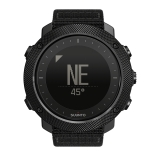 SS022469000_Suunto_Traverse_Alpha_Stealth_Front_View_Cardinal_Direction_NEGATIVE.png
