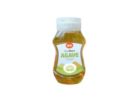 GymBeam Agave Syrup 350 ml.jpg