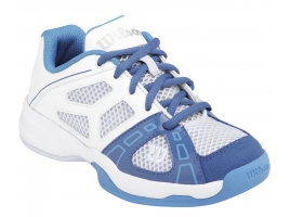Wilson RUSH PRO JR 2 ice gray / white / denim.jpg