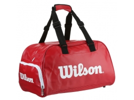 Wilson RED DUFFEL SMALL BAG.jpg