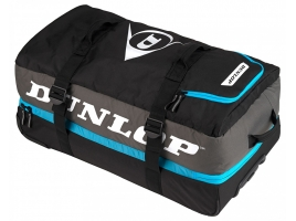 Dunlop PERFORMANCE WHEELIE TRAVEL BAG BLUE.jpg