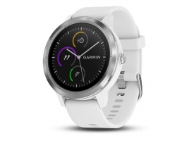 Garmin Vivoactive 3 White Stainless Steel .jpg