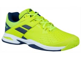Babolat PROPULSE AC JUNIOR fluo yellow/estate blue.jpg