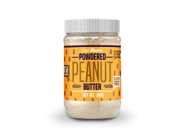 GymBeam Powdered Peanut Butter 191 g unflavored.png