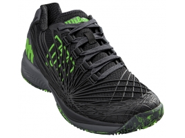 Wilson KAOS 2.0 Clay Court black / ebony / green gecko.jpg