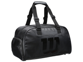Wilson DUFFEL SMALL BLACK.jpg