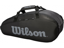 Wilson TOUR 2 COMPARTMENT SMALL BKGY.jpg