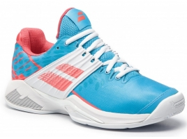 Babolat PROPULSE FURY CLAY COURT sky blue/pink.jpg