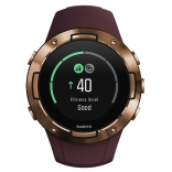 SS050301000 - SUUNTO 5 G1 BURGUNDY COPPER - Front View_Fitness-level-improving.png