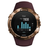 SS050301000 - SUUNTO 5 G1 BURGUNDY COPPER - Front View_INS-Activity-Steps-7day.png