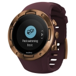 SS050301000 - SUUNTO 5 G1 BURGUNDY COPPER - Perspective View_choosing swimming mode.png
