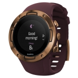 SS050301000 - SUUNTO 5 G1 BURGUNDY COPPER - Perspective View_good morning in the watch.png