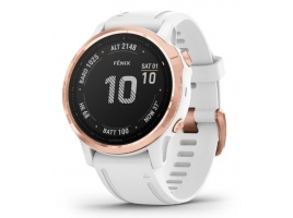Garmin FÉNIX 6S PRO, rose gold, white band .jpg